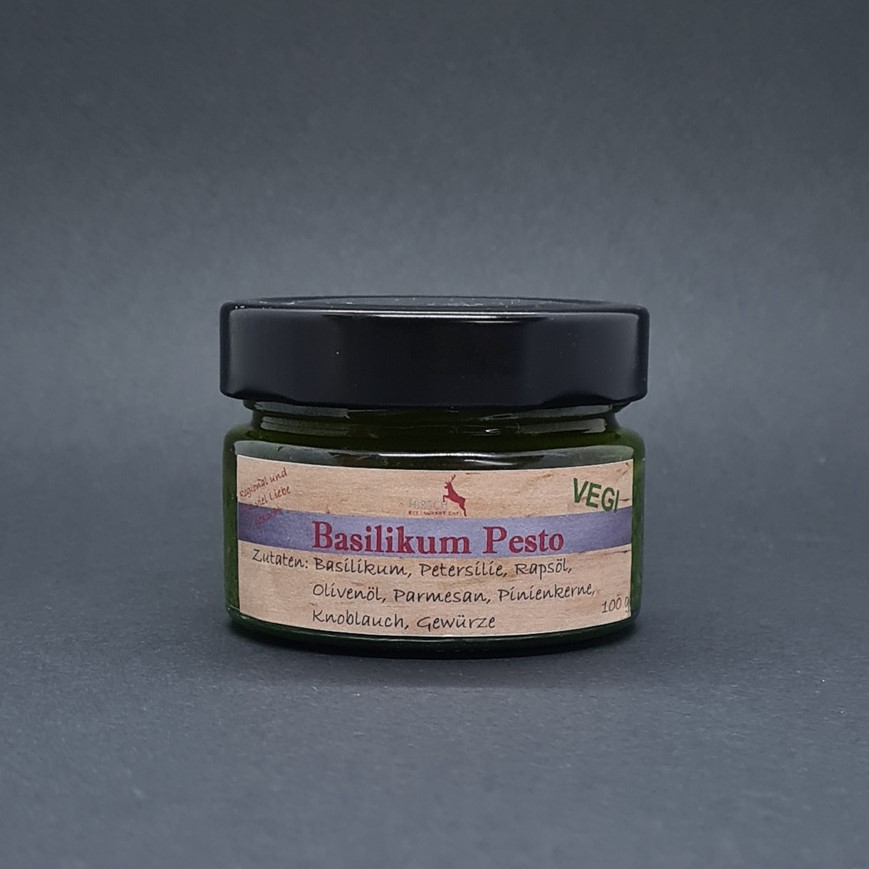 "Featured image for ""Basilikum-Pesto"""