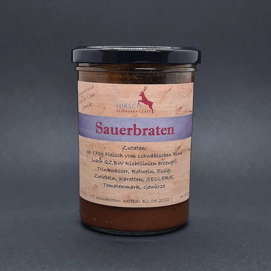 """Featured image for """"Sauerbraten"""""""