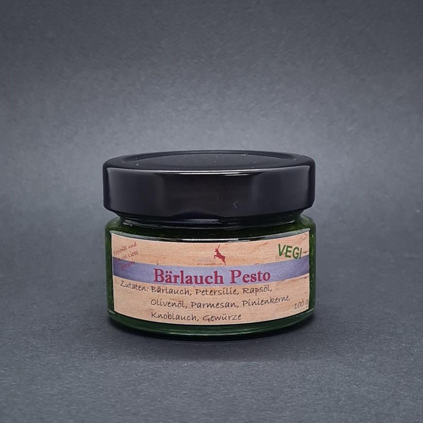 "Featured image for ""Bärlauch-Pesto"""