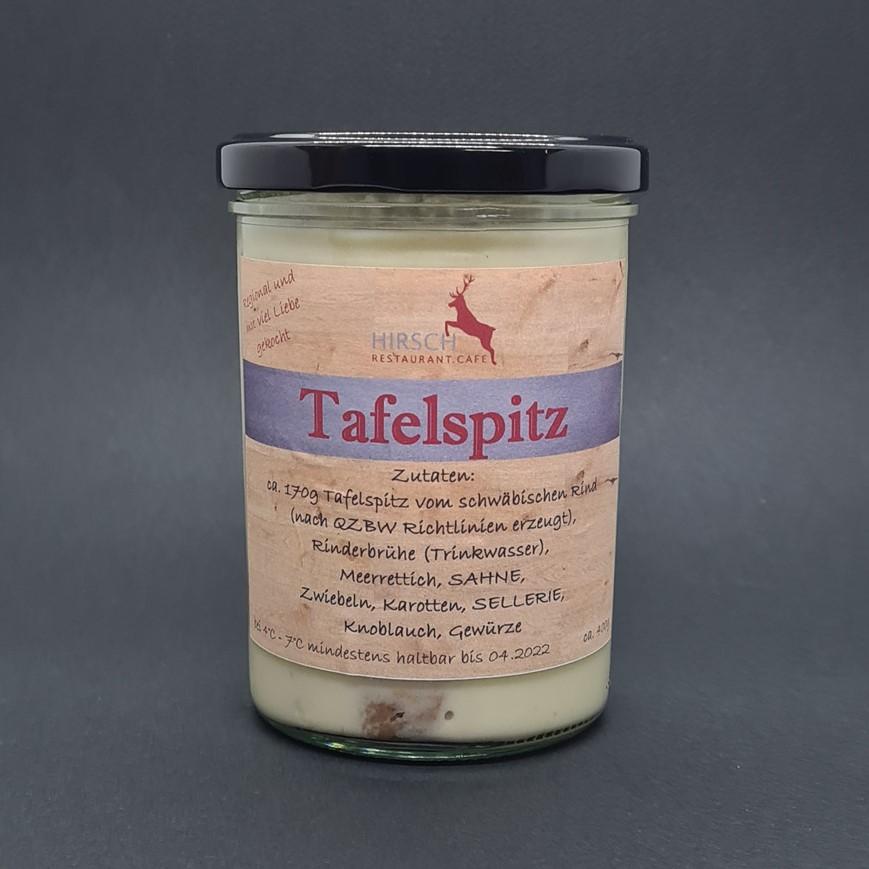 """Featured image for """"Tafelspitz in Meerrettichsoße"""""""